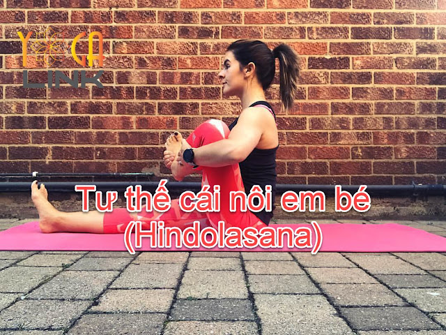 Mỗi ngày một tư thế Yoga || 48 Tư thế cái nôi em bé