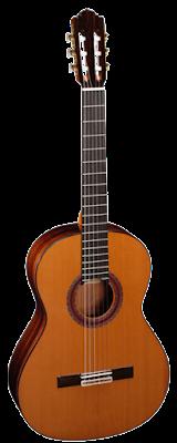 Đàn Guitar Classic Almansa 434 Cedar