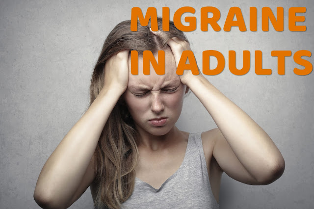 Migraine in adults