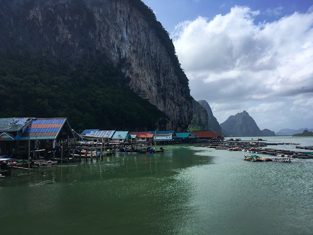 Interesting Attractions In Phuket