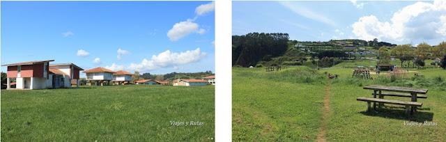Ciudad de Vacaciones de Perlora, Asturias