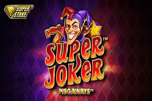Main Gratis Slot Demo Super Joker Megaways Stakelogic