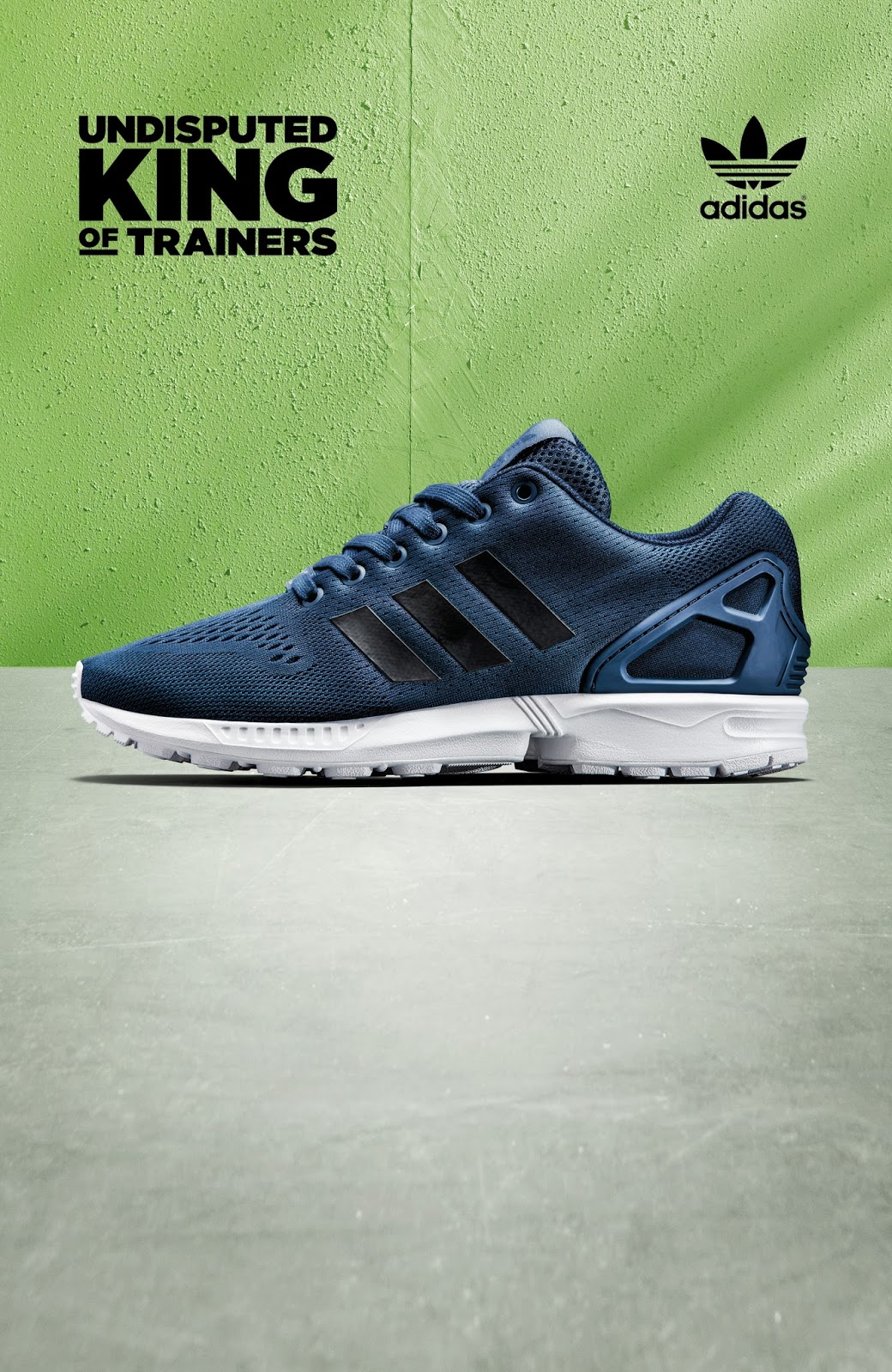 promo code 6f8d4 f33e1 adidas Originals ZX FLUX -JD SPORTS Exclusive