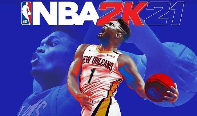 PlayStation 5 & Xbox Series X 2K Games