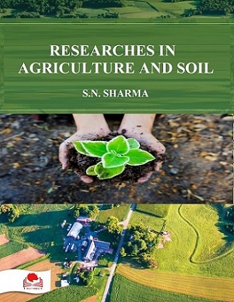 RESEARCHES IN AGRICULTURE AND SOIL