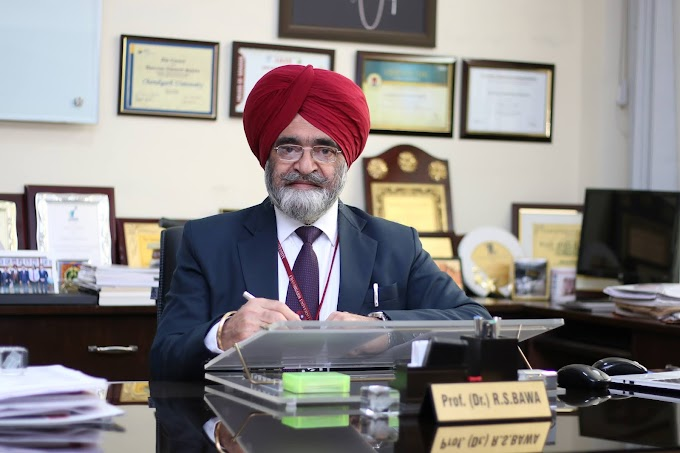 Chandigarh University becomes first University of India to have record number of 312 International Tie-ups with foreign universities
