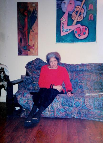 Clara Ledesma, 1998