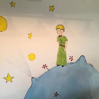 küçük prens, gezegen, gerçeğin mayası,