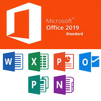 Download Free Microsoft Office 2019 Pro Plus Retail Full Version Terbaru