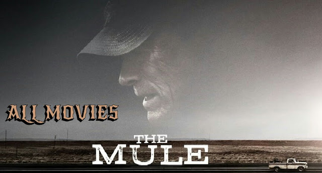 The Mule Movie pic