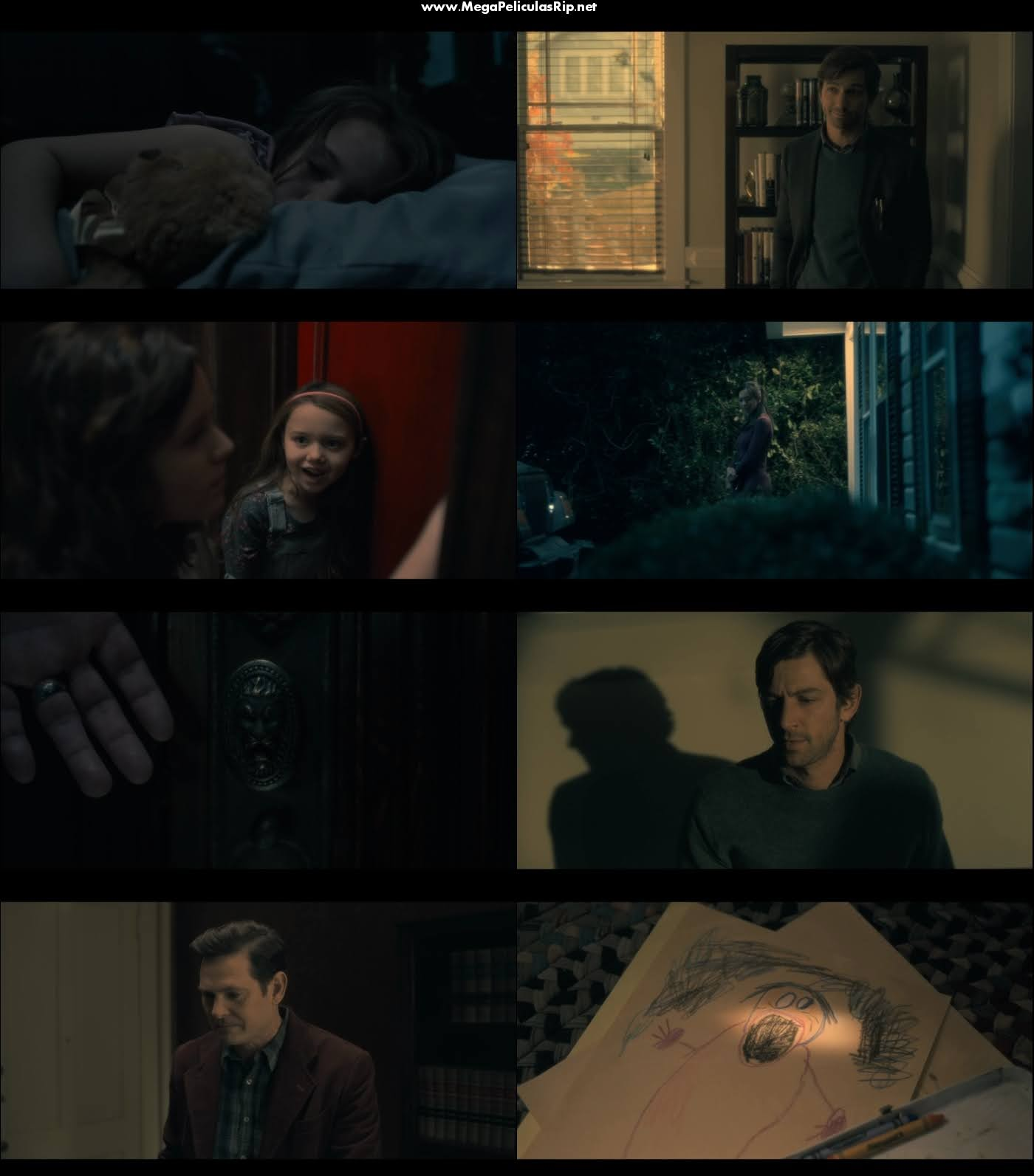 En The Haunting Of Hill House 1080p Latino