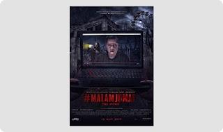 Download Film #Malam Jumat The Movie (2019) Full Movie