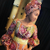 We Love These Photos Of Zahra Buhari-Indimi In Ankara...