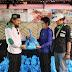 FPI Banjarbaru Bagikan Ratusan Paket Sembako Kepada Masyarakat Korban Banjir
