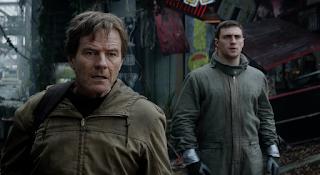 Sinopsis Film Godzilla 2014
