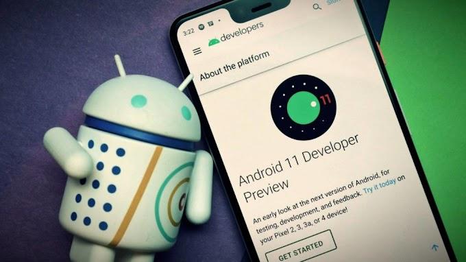 Android 11 Beta se centra en la mensajería, la facilidad de uso y el control