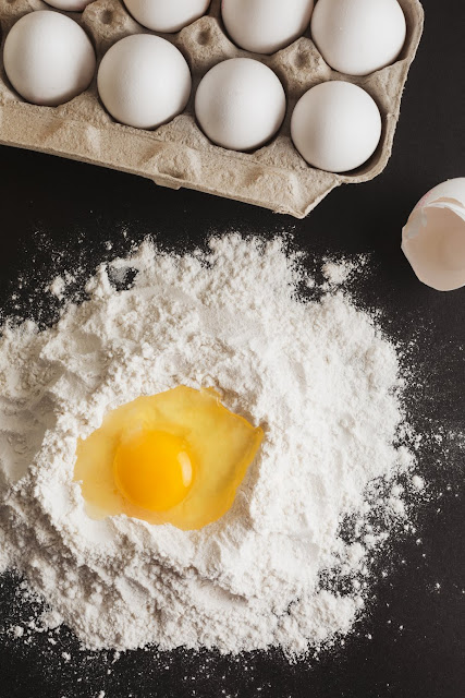 Potato Flour Pudding | Passover Dish | Kosher Diet Food Recipe