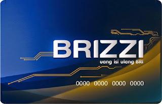 Kartu Bri Brizzi
