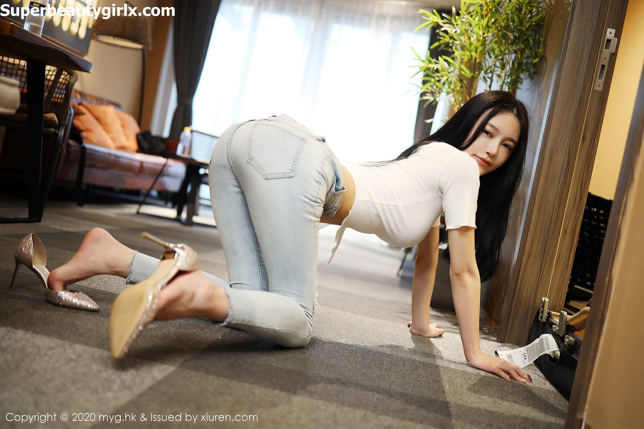 MyGirl-Vol.459-Tang-Qi-Er-Superbeautygirlx.com