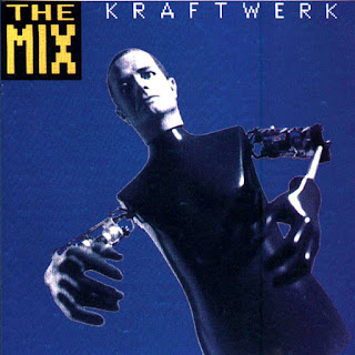 Kraftwerk, The Mix