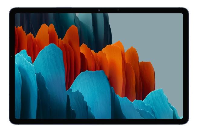 Samsung Galaxy Tab S7 and S7 + 512GB
