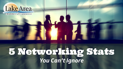 5 Networking Statistics You Can't Ignore