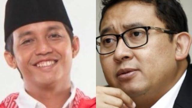 Resmi, Fadli Zon Polisikan Sekjen PSI Raja Juli Antoni dan Faisal Assegaf
