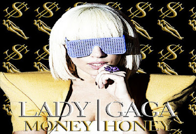 Money Honey - Lady Gaga Lyrics Official
