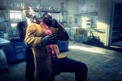 تحميل لعبة Hitman Sniper Challenge من ميديا فاير
