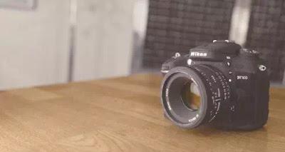 Perbedaan Kamera 3D dan 2D-1