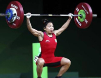 Commonwealth Senior Weightlifting Championship