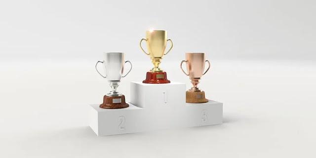 राष्ट्रीय खेल पुरस्कार 2020
