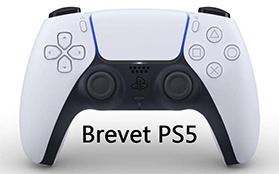 Sony PS5 une demande de brevets : se connecter en prenant votre manette en main