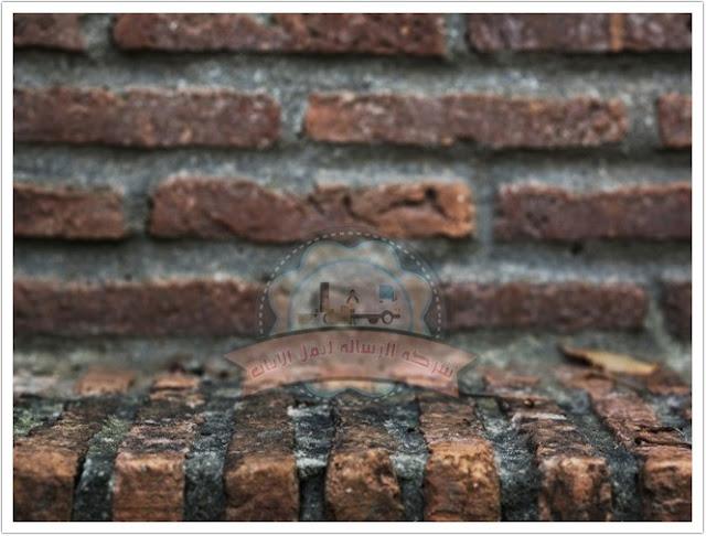 أهمية الجدران الخارجية