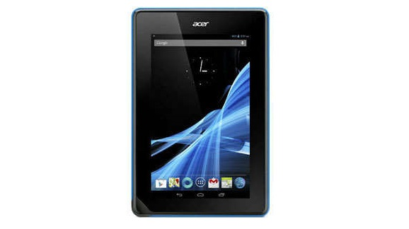 Acer Iconia Tab B1-A71 Firmware Rom (Flash File)