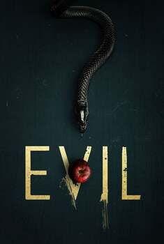 Evil 2ª Temporada Torrent – WEB-DL 720p/1080p Legendado