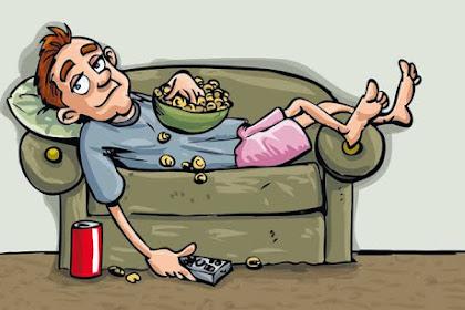 Tips Agar terhindar dari rasa malas