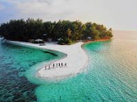 Karimun jawa - Surga indah dibawah laut jawa