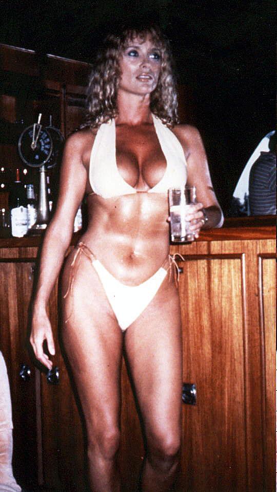 Sexy Nude Movie Stars