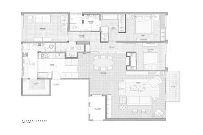 M studio de arquitetura
