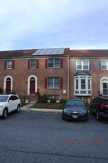 BGE Energy Audit Bel Air Maryland