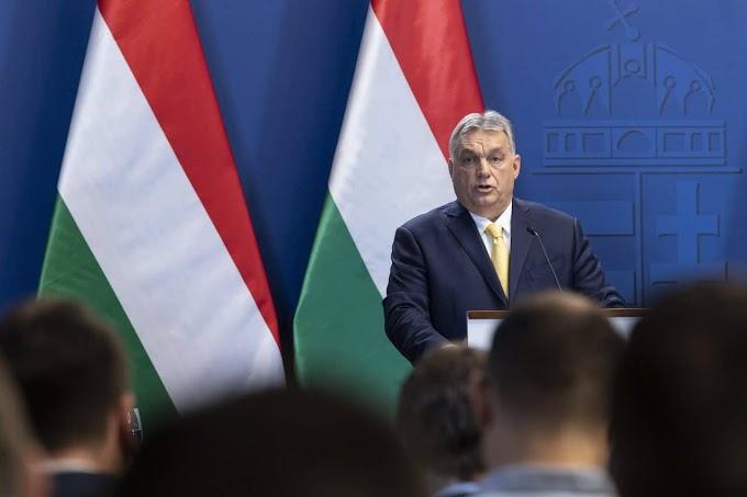 Hungria actua para proibir a promoção da homossexualidade e do transgenerismo a crianças