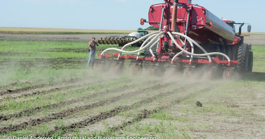 Manure Logistics - Available manure application windows and application capacities
