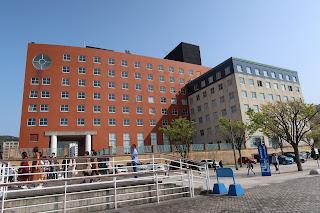 九州 門司港: Premier Hotel Mojiko