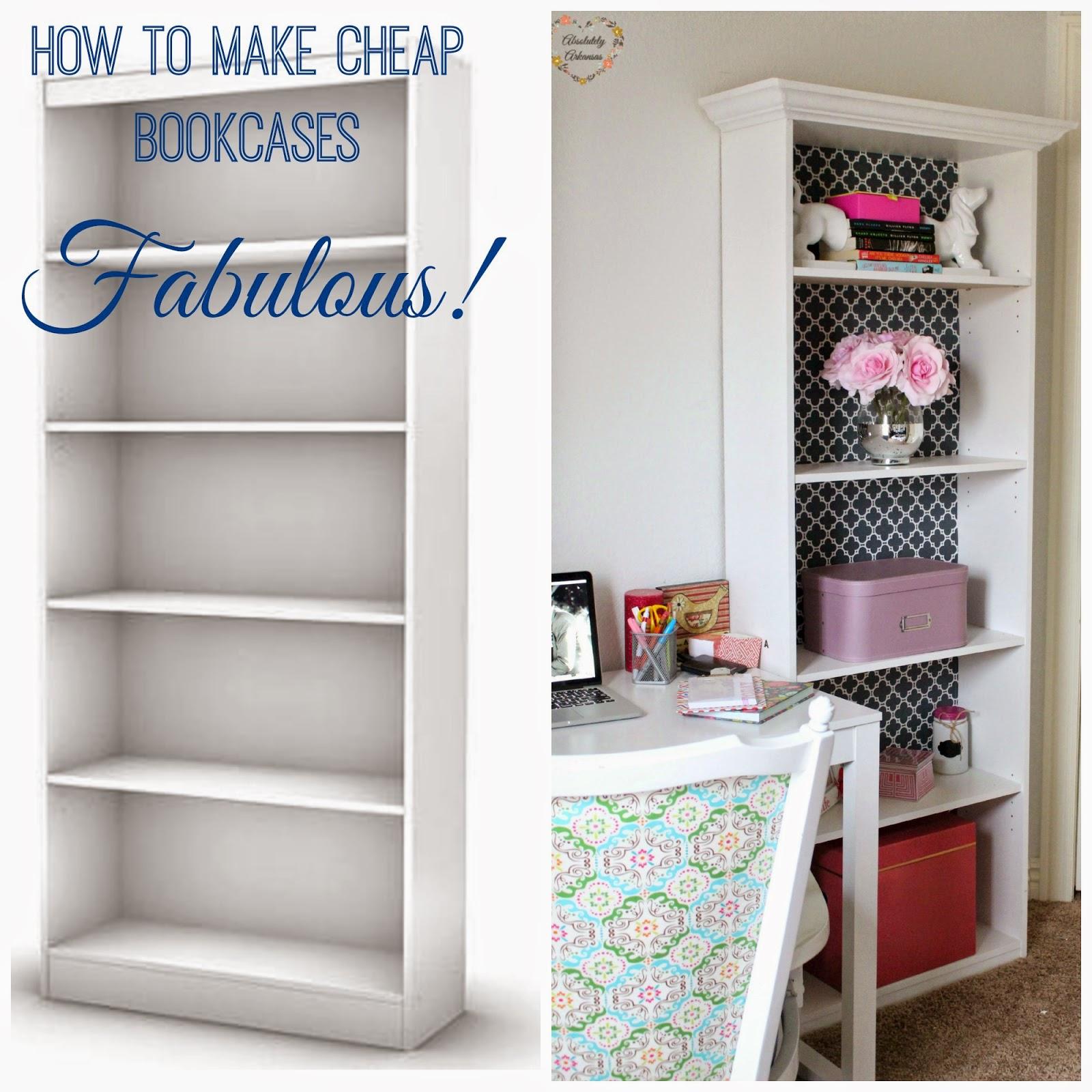 Rose & Co Blog: Girly Office Progress: Making Cheap