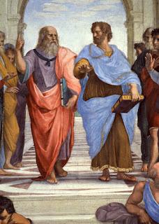 Plato Aristotle - rhetoric