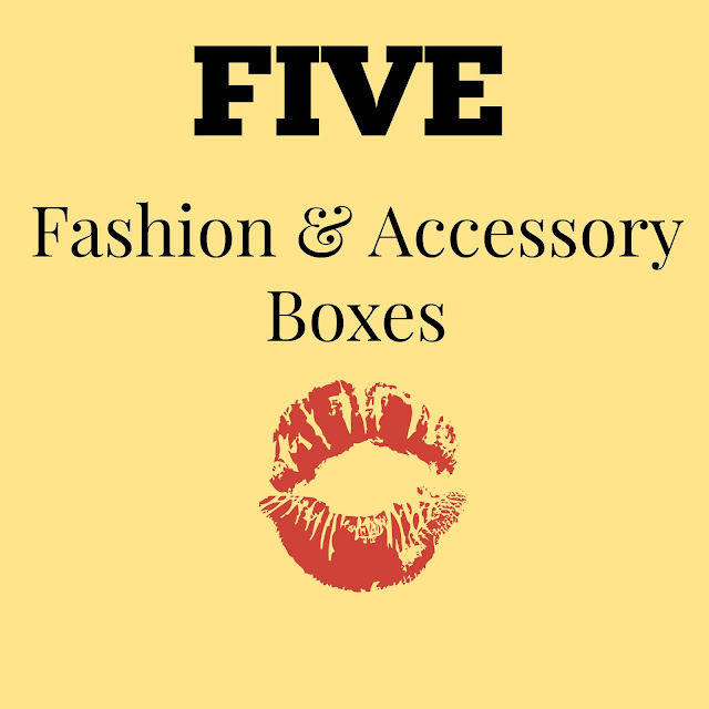 monthly subscription boxes, subscription boxes india, fashion accessories, monthly subscription boxes india, jewellery subscription box india, Embellishment Box, The Box Friend , YourBox India, Bling Bag , Fashionista Box