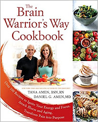 <b>Brain Warrior&#39;s Way Cookbook</b>