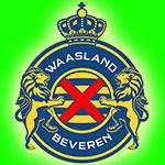 Red Star Waasland-Beveren www.nhandinhbongdaso.net