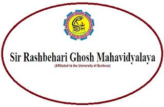 Sir Rashbehari Ghosh Mahavidyalaya, Ukhrid, Khandaghosh, Purba Bardhaman - 713142, West Bengal